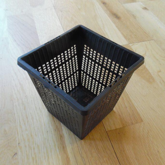 Mesh Planting Basket 11cm