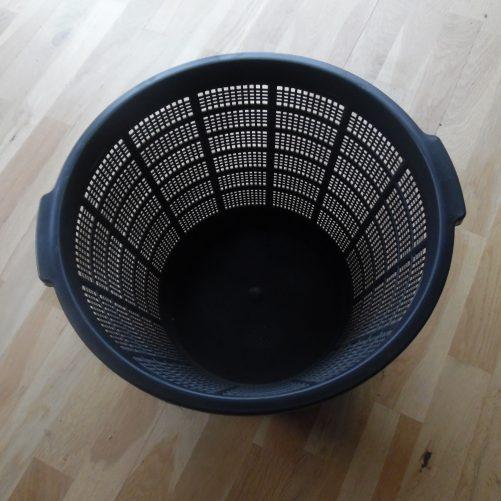 Large 40cm Round Basket